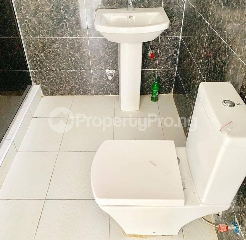 4 bedroom Terraced Duplex House for rent Orchid road, By second toll gate lekki Lekki Lagos - 0