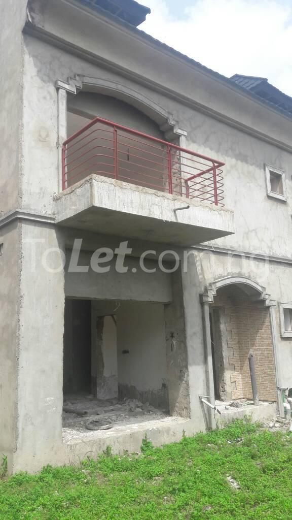 4 bedroom House for sale Raji Rasaki Estate  Amuwo Odofin Amuwo Odofin Lagos - 4
