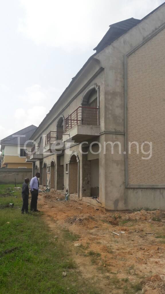 4 bedroom House for sale Raji Rasaki Estate  Amuwo Odofin Amuwo Odofin Lagos - 2