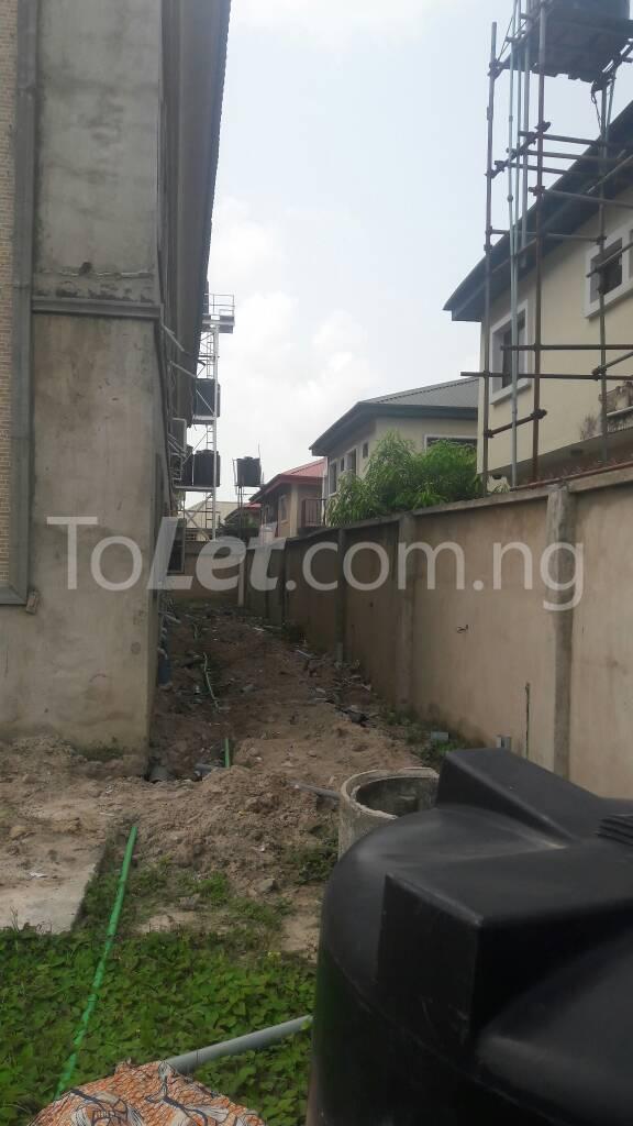 4 bedroom House for sale Raji Rasaki Estate  Amuwo Odofin Amuwo Odofin Lagos - 3