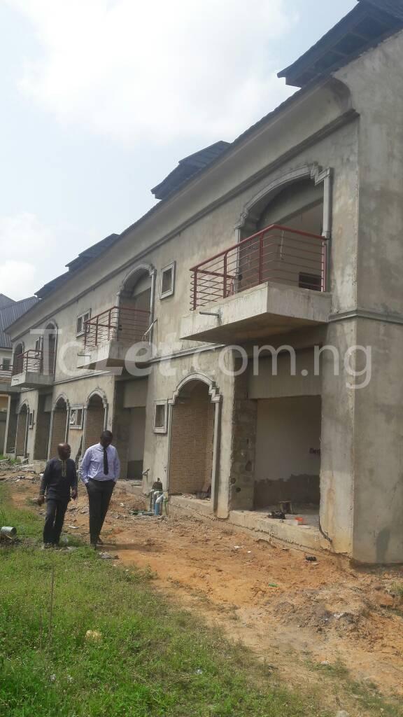4 bedroom House for sale Raji Rasaki Estate  Amuwo Odofin Amuwo Odofin Lagos - 1
