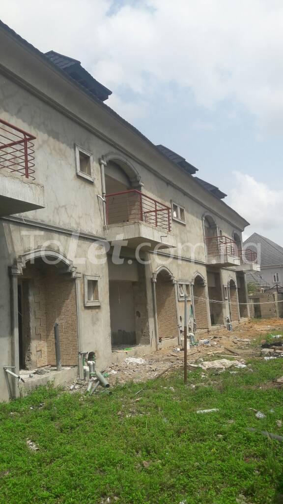 4 bedroom House for sale Raji Rasaki Estate  Amuwo Odofin Amuwo Odofin Lagos - 0