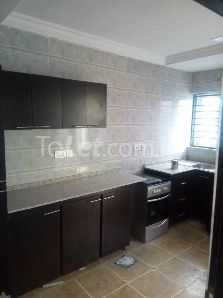 4 bedroom House for rent Oluyole Main Oluyole Estate Ibadan Oyo - 10