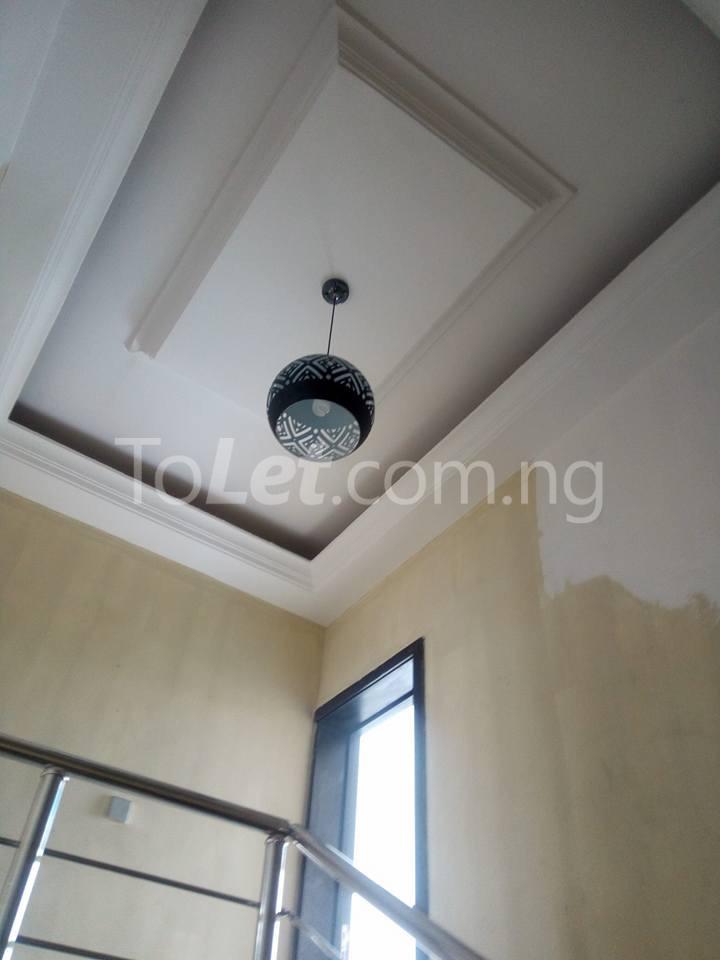 4 bedroom House for rent Oluyole Main Oluyole Estate Ibadan Oyo - 8