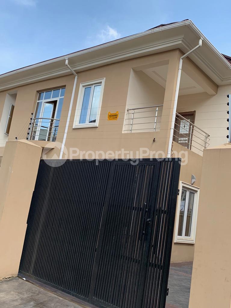 4 bedroom Semi Detached Duplex House for sale Ikeja Gra Ikeja GRA Ikeja Lagos - 5