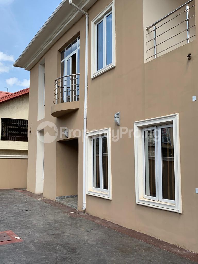 4 bedroom Semi Detached Duplex House for sale Ikeja Gra Ikeja GRA Ikeja Lagos - 4