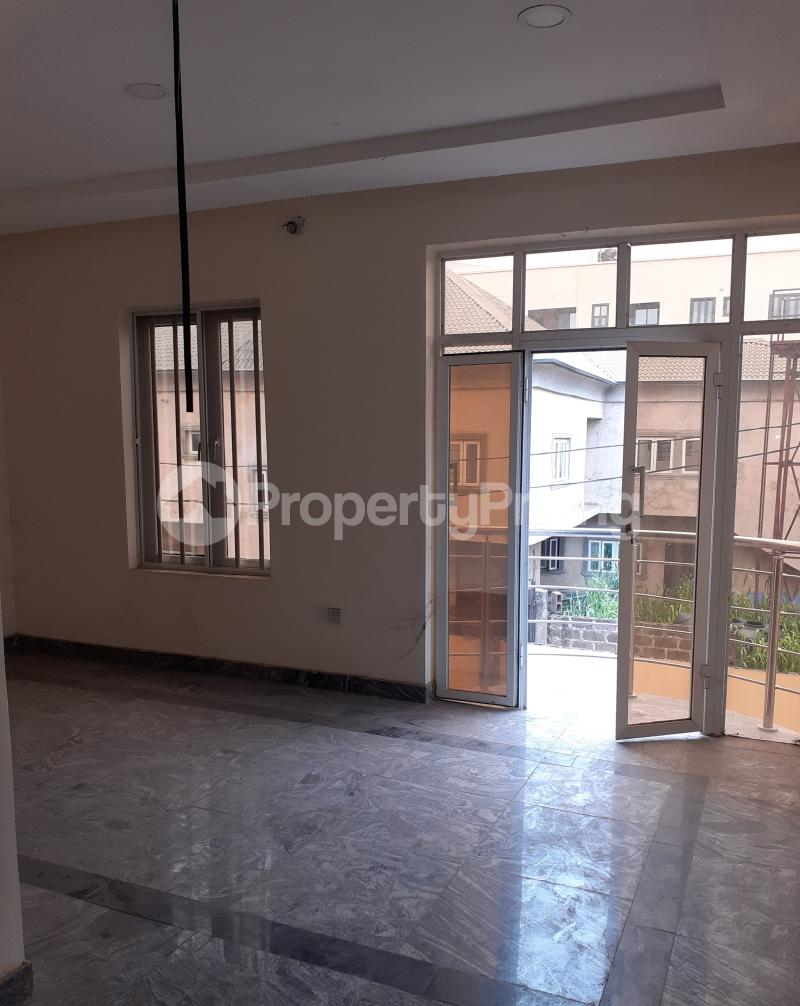 4 bedroom Semi Detached Duplex House for sale Ikeja Gra Ikeja GRA Ikeja Lagos - 21