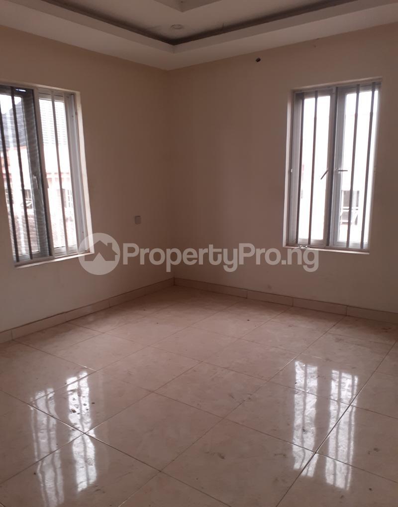 4 bedroom Semi Detached Duplex House for sale Ikeja Gra Ikeja GRA Ikeja Lagos - 15