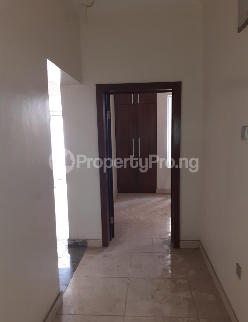 4 bedroom Semi Detached Duplex House for sale Ikeja Gra Ikeja GRA Ikeja Lagos - 6
