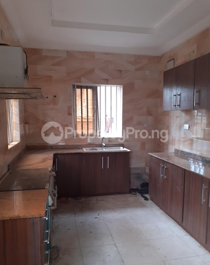 4 bedroom Semi Detached Duplex House for sale Ikeja Gra Ikeja GRA Ikeja Lagos - 14