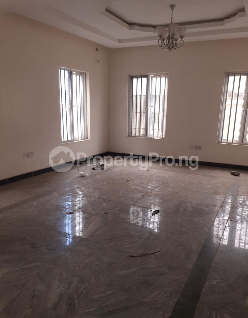 4 bedroom Semi Detached Duplex House for sale Ikeja Gra Ikeja GRA Ikeja Lagos - 13