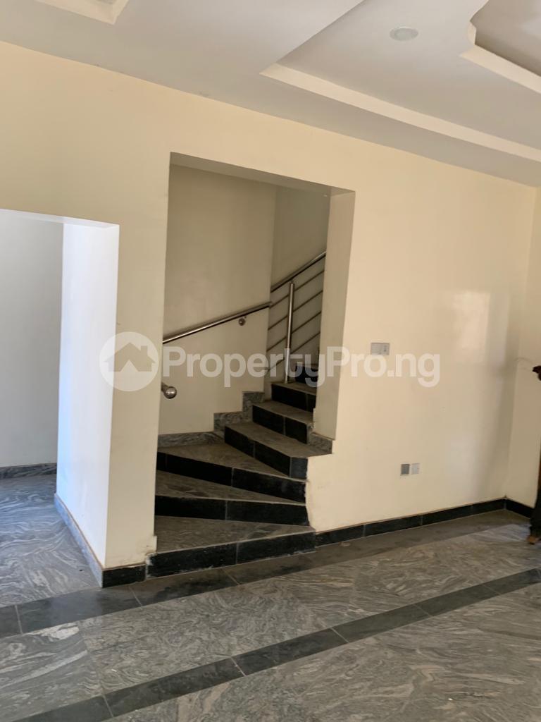 4 bedroom Semi Detached Duplex House for sale Ikeja Gra Ikeja GRA Ikeja Lagos - 1