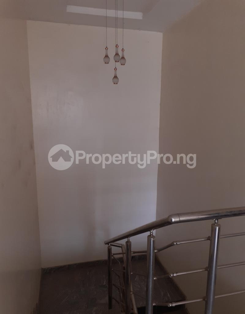 4 bedroom Semi Detached Duplex House for sale Ikeja Gra Ikeja GRA Ikeja Lagos - 10