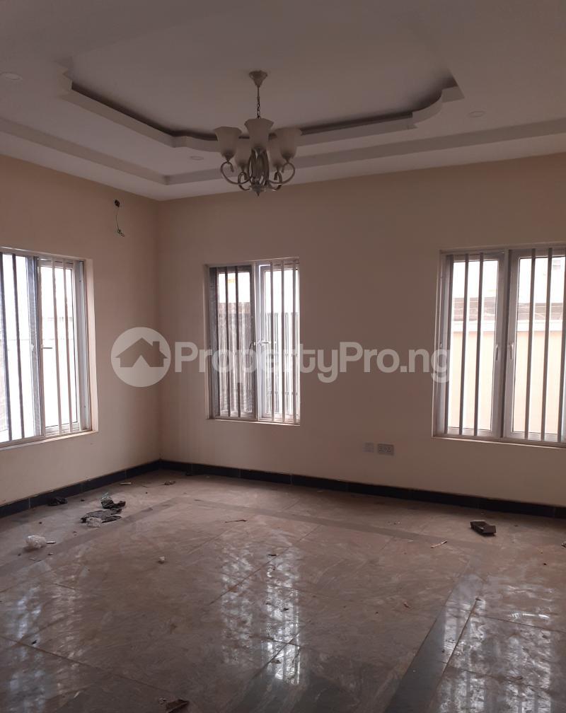 4 bedroom Semi Detached Duplex House for sale Ikeja Gra Ikeja GRA Ikeja Lagos - 9