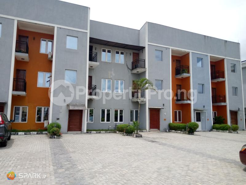 5 bedroom Terraced Duplex House for rent llasan Ilasan Lekki Lagos - 1
