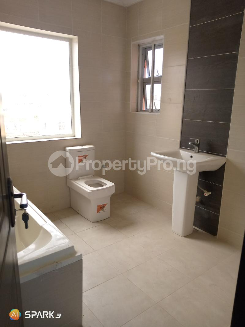 5 bedroom Terraced Duplex House for rent llasan Ilasan Lekki Lagos - 8