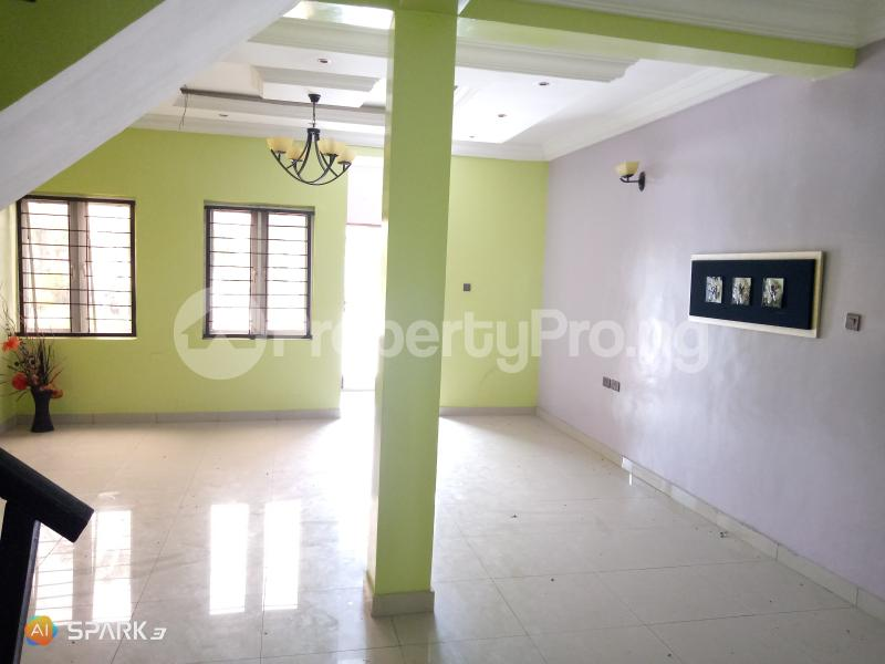 5 bedroom Terraced Duplex House for rent llasan Ilasan Lekki Lagos - 3