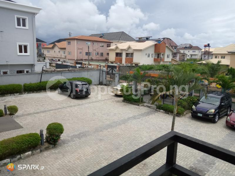 5 bedroom Terraced Duplex House for rent llasan Ilasan Lekki Lagos - 5
