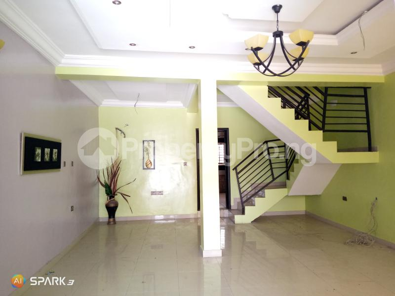 5 bedroom Terraced Duplex House for rent llasan Ilasan Lekki Lagos - 7