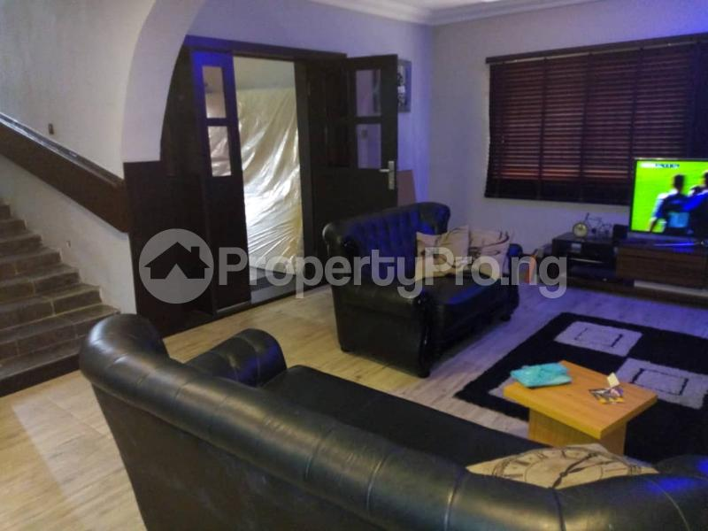 4 bedroom Detached Duplex House for sale Leme Ijeun Titun Abeokuta Ogun - 18