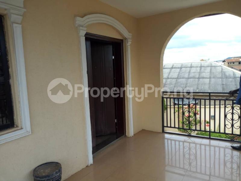 4 bedroom Detached Duplex House for sale Leme Ijeun Titun Abeokuta Ogun - 10