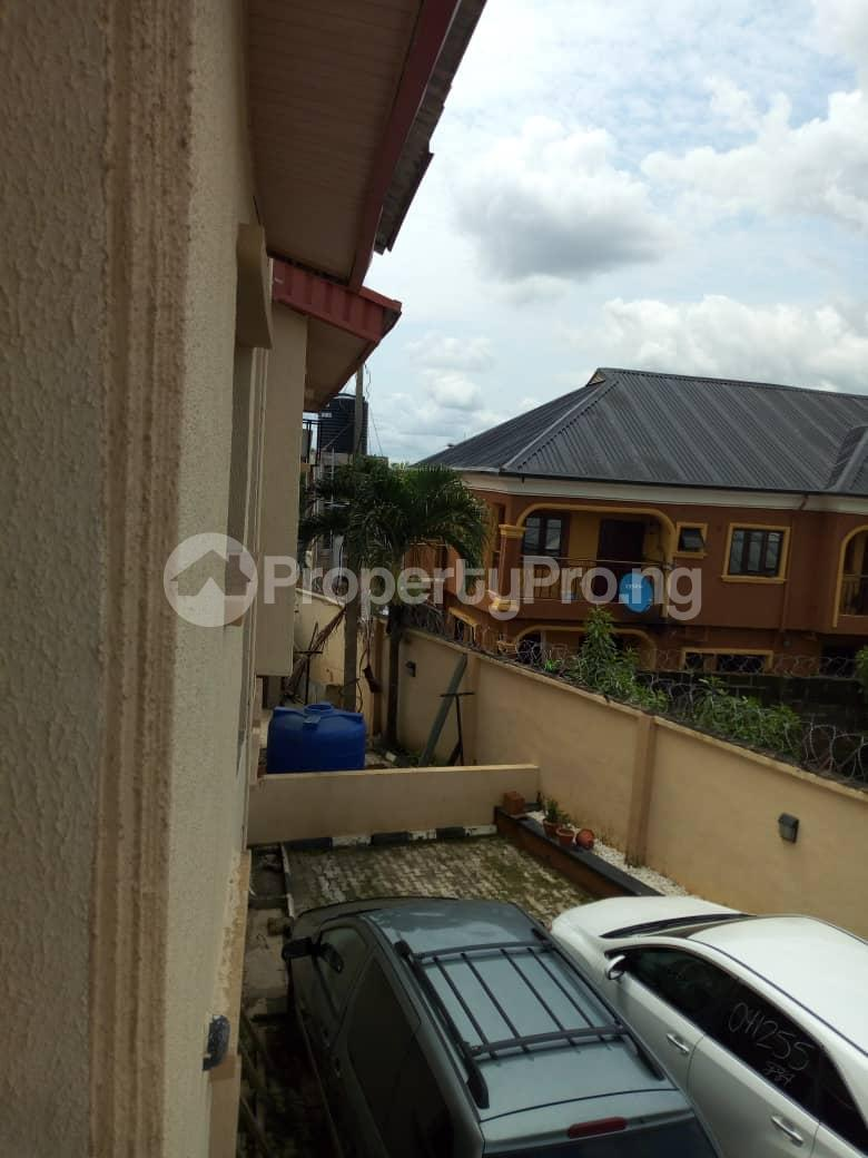 4 bedroom Detached Duplex House for sale Leme Ijeun Titun Abeokuta Ogun - 16