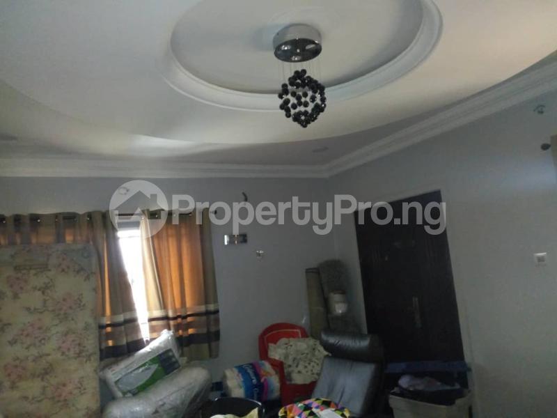 4 bedroom Detached Duplex House for sale Leme Ijeun Titun Abeokuta Ogun - 25