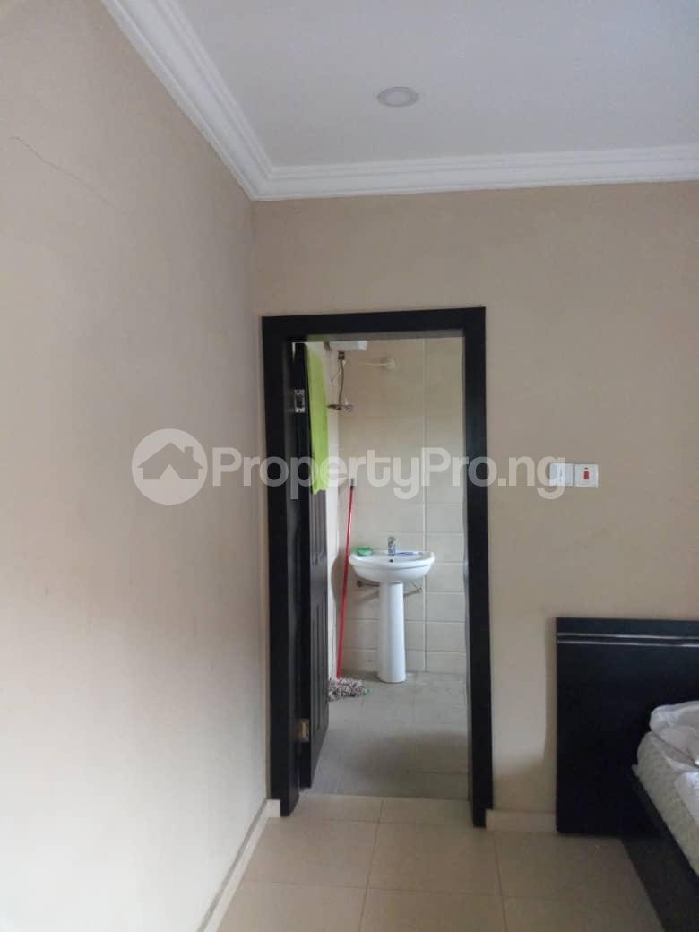 4 bedroom Detached Duplex House for sale Leme Ijeun Titun Abeokuta Ogun - 24