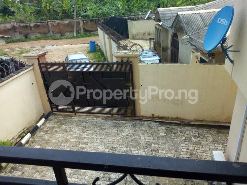 4 bedroom Detached Duplex House for sale Leme Ijeun Titun Abeokuta Ogun - 13
