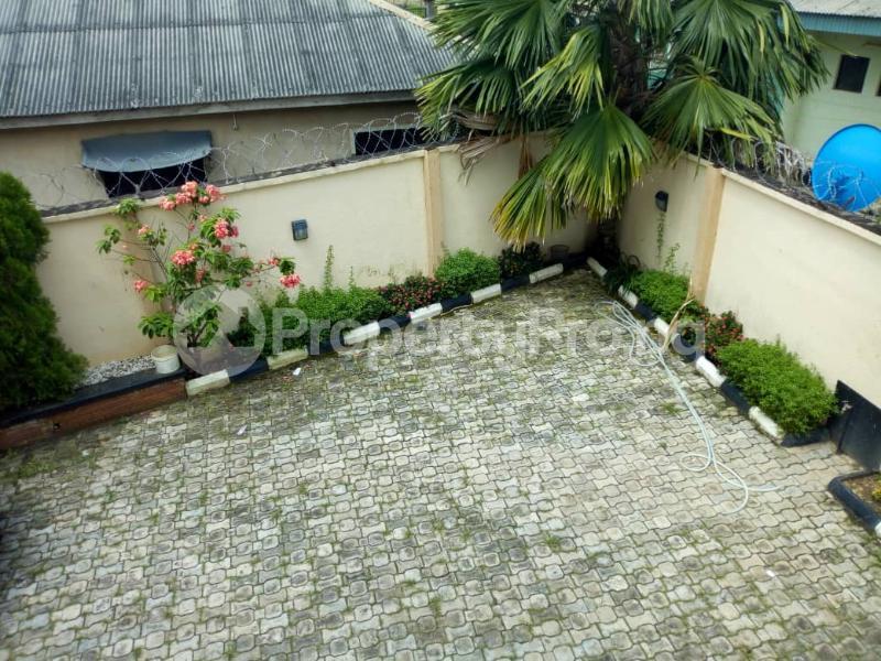 4 bedroom Detached Duplex House for sale Leme Ijeun Titun Abeokuta Ogun - 1