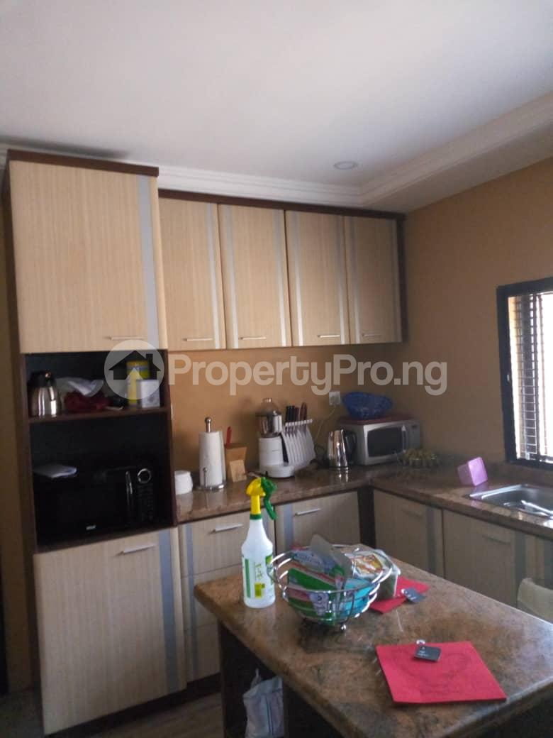 4 bedroom Detached Duplex House for sale Leme Ijeun Titun Abeokuta Ogun - 3