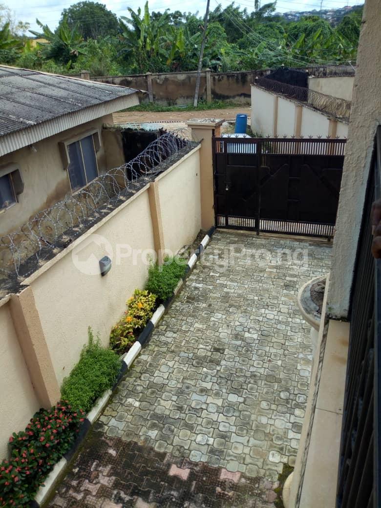 4 bedroom Detached Duplex House for sale Leme Ijeun Titun Abeokuta Ogun - 21