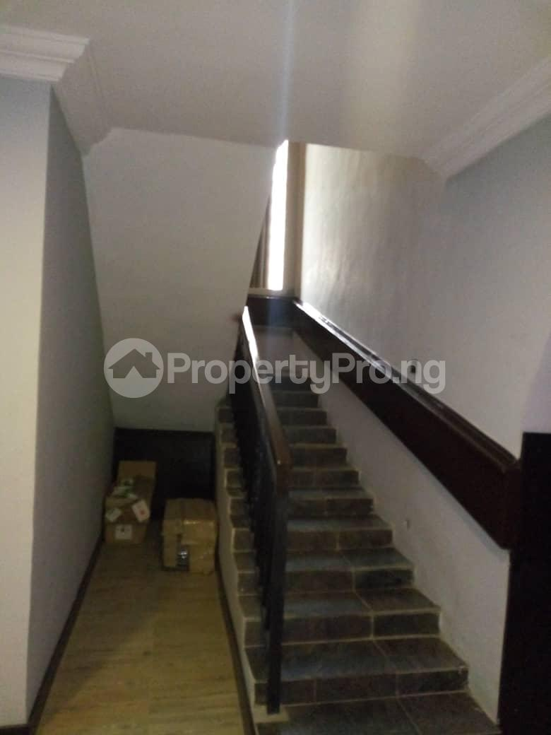 4 bedroom Detached Duplex House for sale Leme Ijeun Titun Abeokuta Ogun - 17