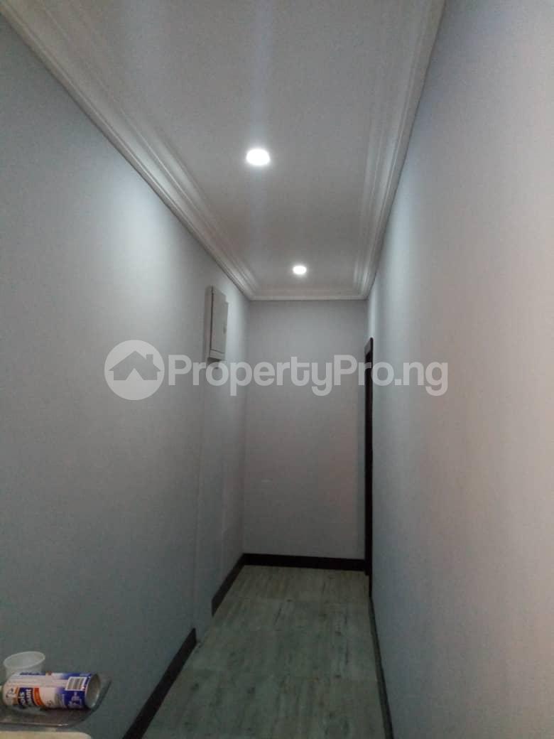 4 bedroom Detached Duplex House for sale Leme Ijeun Titun Abeokuta Ogun - 8