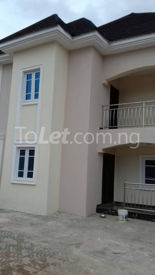 4 bedroom House for sale Alagbole Ojoolu Ifo Ogun - 1