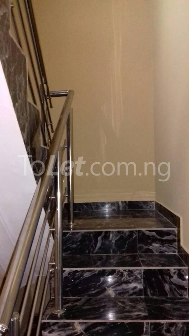 4 bedroom House for sale Alagbole Ojoolu Ifo Ogun - 4