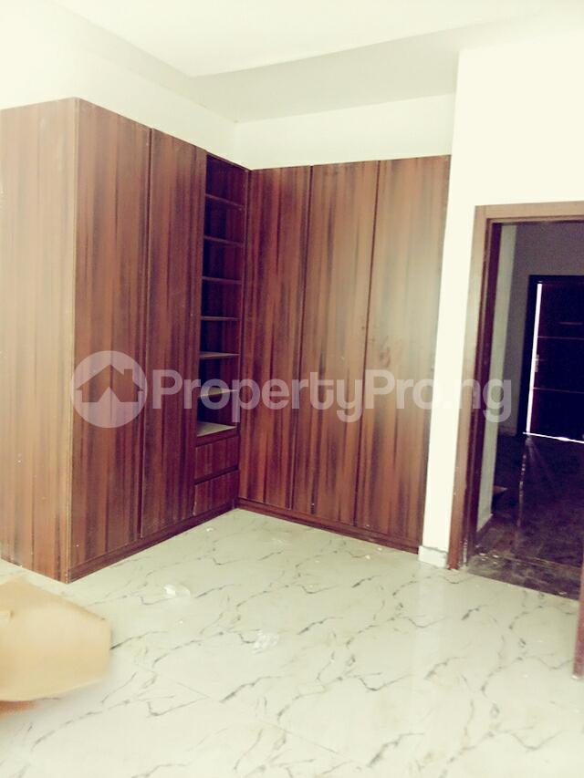 4 bedroom Detached Duplex House for sale . Adeniyi Jones Ikeja Lagos - 2
