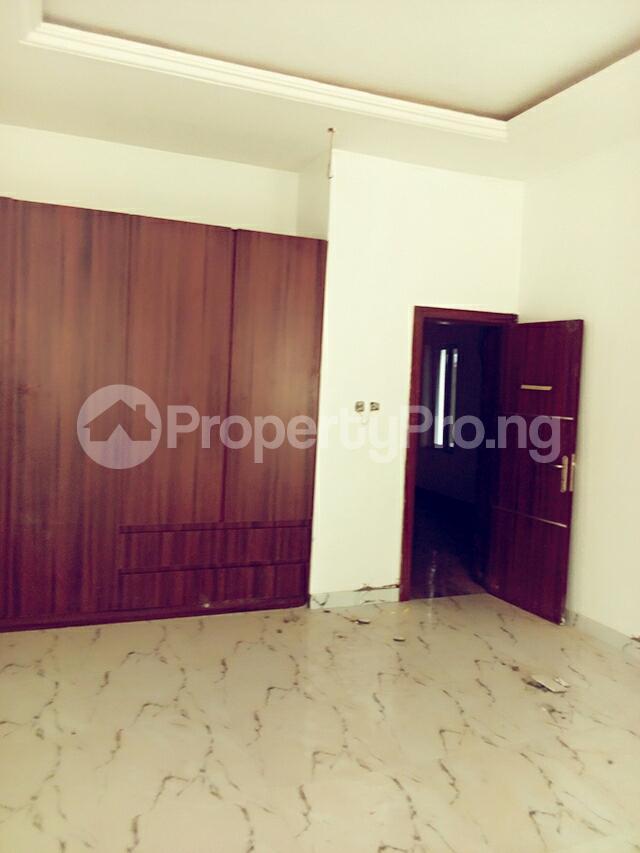4 bedroom Detached Duplex House for sale . Adeniyi Jones Ikeja Lagos - 1