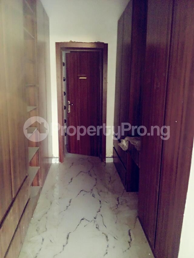 4 bedroom Detached Duplex House for sale . Adeniyi Jones Ikeja Lagos - 0