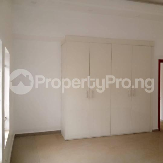 4 bedroom Detached Duplex House for rent Asokoro-Abuja Asokoro Abuja - 4