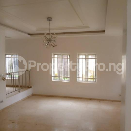 4 bedroom Detached Duplex House for rent Asokoro-Abuja Asokoro Abuja - 1