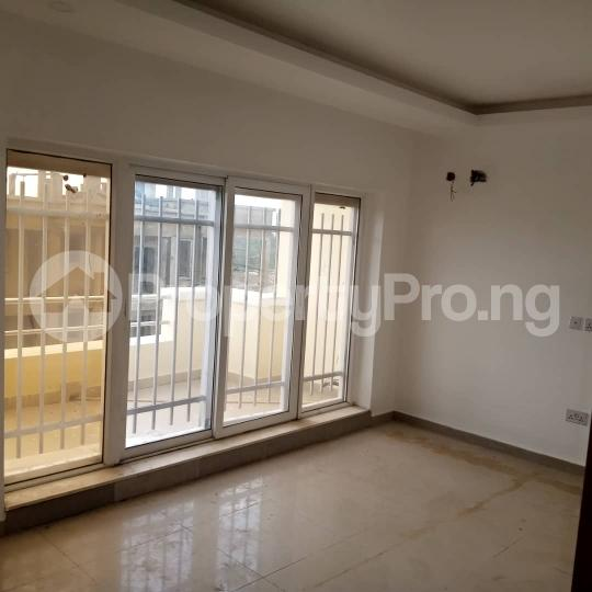 4 bedroom Detached Duplex House for rent Asokoro-Abuja Asokoro Abuja - 2