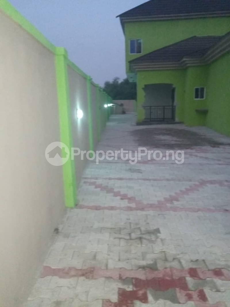 7 bedroom Detached Duplex House for sale Baba Adisa Bus Stop Off Lekki-Epe Expressway Ajah Lagos - 0