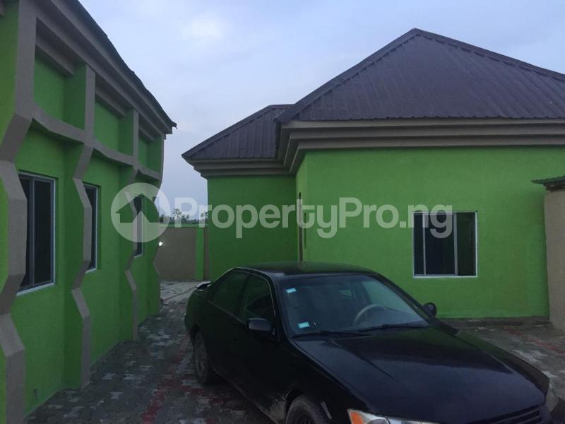 7 bedroom Detached Duplex House for sale Baba Adisa Bus Stop Off Lekki-Epe Expressway Ajah Lagos - 6