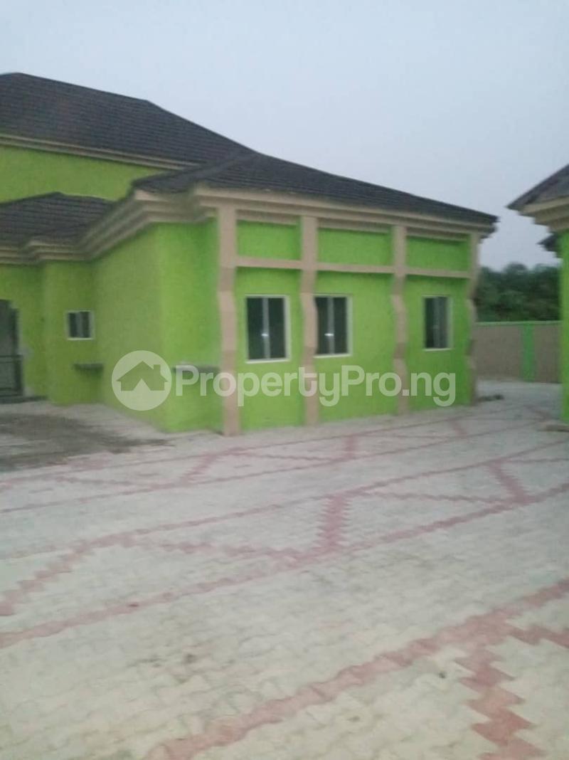 7 bedroom Detached Duplex House for sale Baba Adisa Bus Stop Off Lekki-Epe Expressway Ajah Lagos - 2