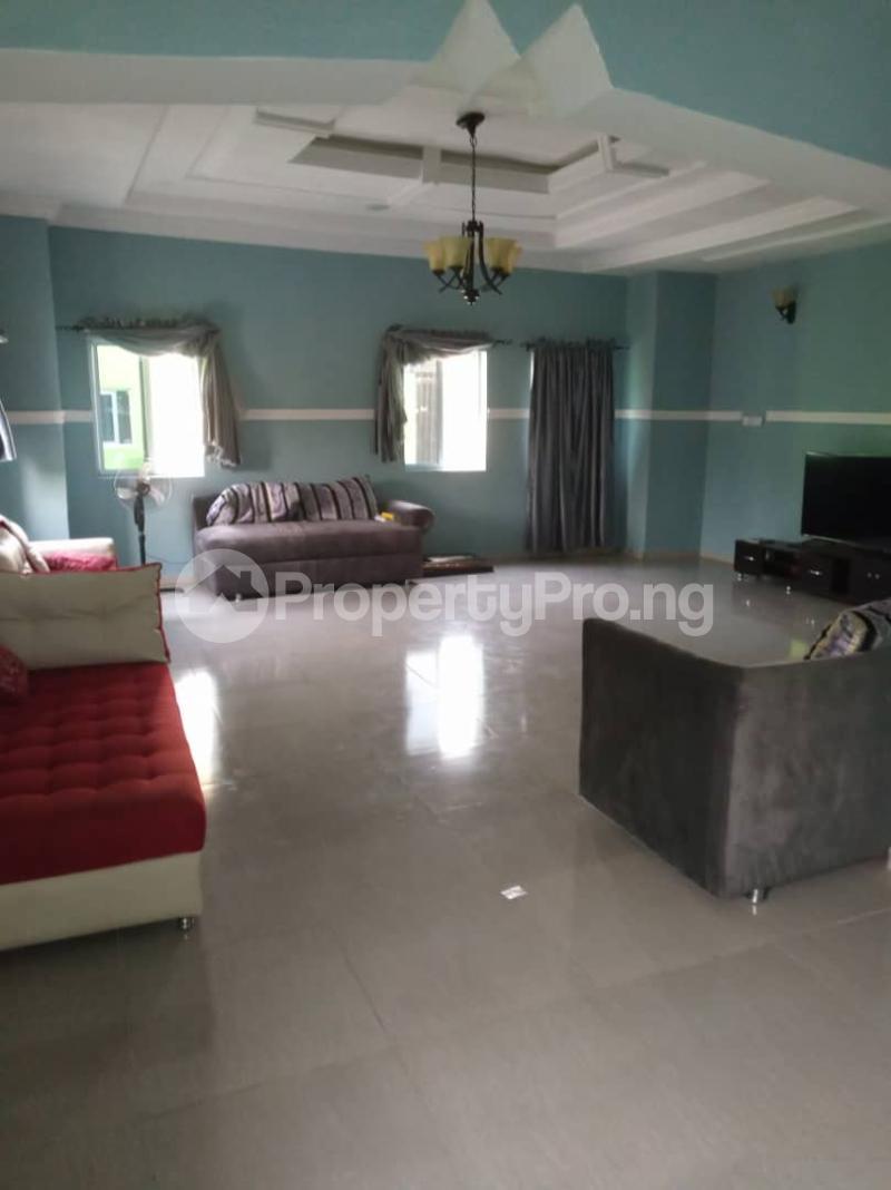 7 bedroom Detached Duplex House for sale Baba Adisa Bus Stop Off Lekki-Epe Expressway Ajah Lagos - 4