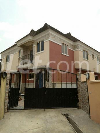 House for sale ifako Ifako-gbagada Gbagada Lagos - 0