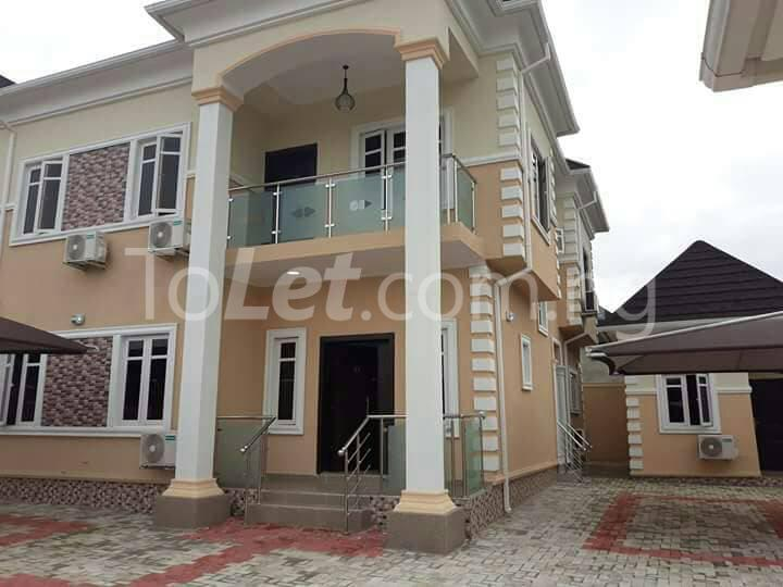 4 bedroom House for sale Idi ishin Jericho Ibadan Oyo - 0
