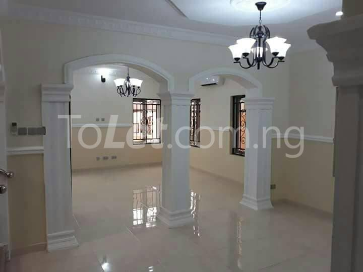 4 bedroom House for sale Idi ishin Jericho Ibadan Oyo - 2