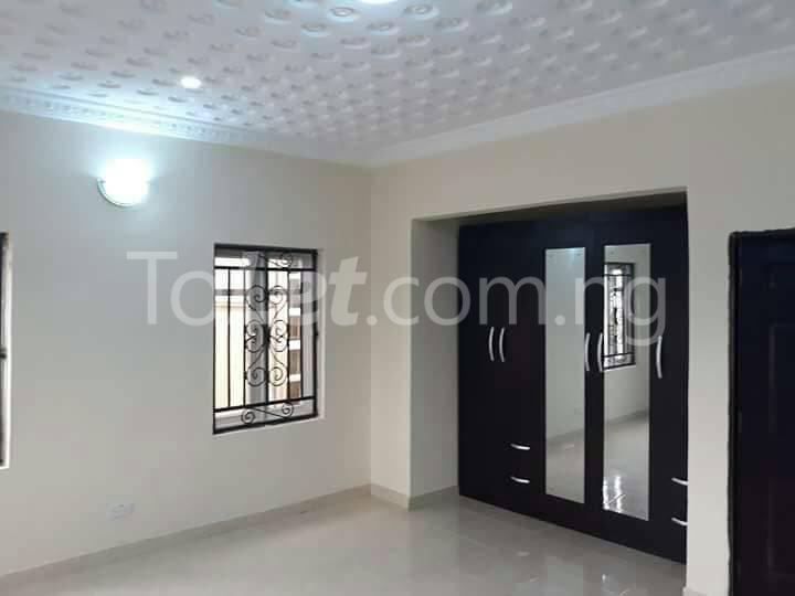 4 bedroom House for sale Idi ishin Jericho Ibadan Oyo - 4